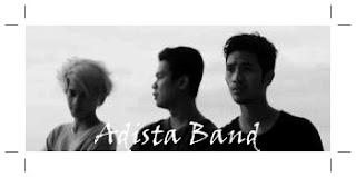 Lirik Lagu Adista Band