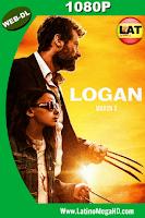 Logan: Wolverine (2017) Latino HD WEB-DL 1080P - 2017