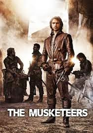 Assistir The Musketeers 2 Dublado e Legendado