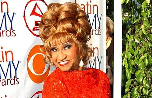 Celia Cruz - Midis