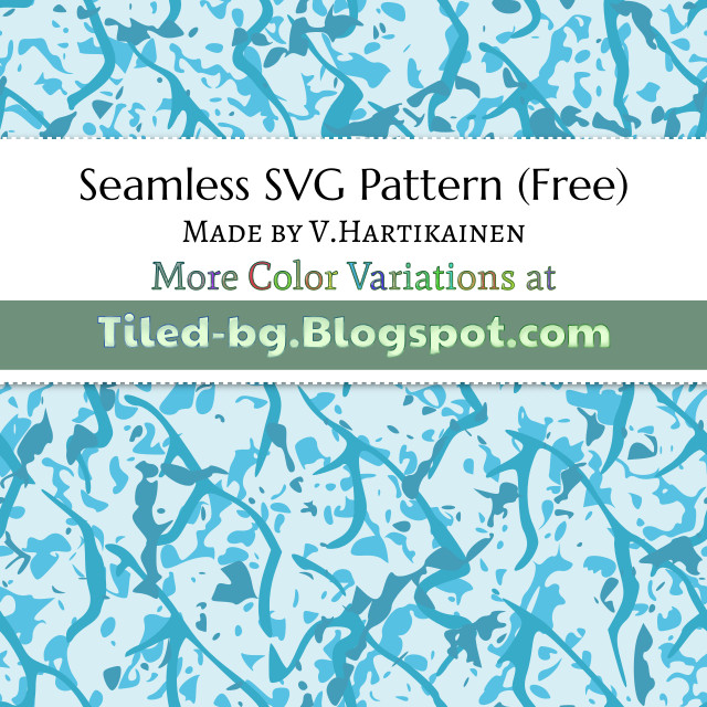 seamlessly repeating svg background
