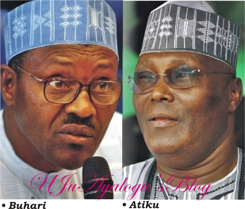 Atiku is a Bloody Liar, Buhari Attended 2004 World Igbo Congress in USA - Group Fires Back