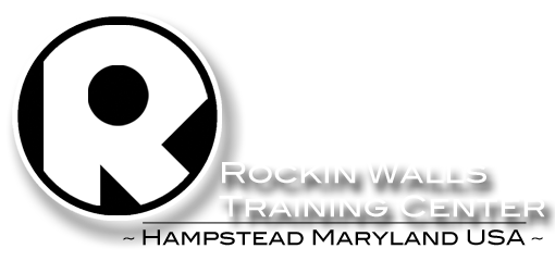 Rockin Walls Training Center