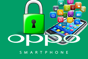 How to Encrypt Application Oppo F3