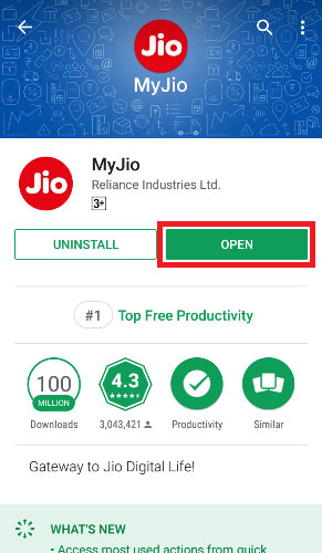 how to jio prime membership extended