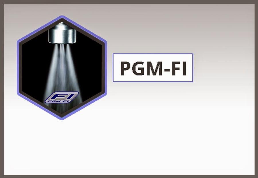 Teknologi PGM-FI Honda