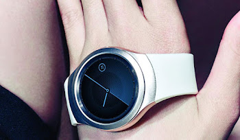 Samsung Akıllı Saati Gear S2 Tüm Özellikleri