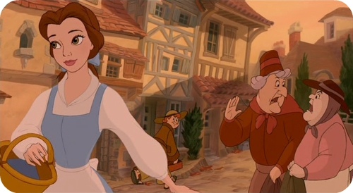 beauty-and-the-beast-childhood-films