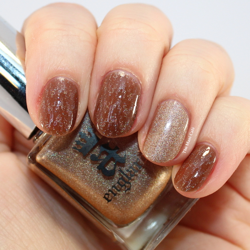 Sparks Nails And Spa