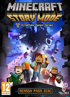 Download Minecraft Story Mode Episode 2