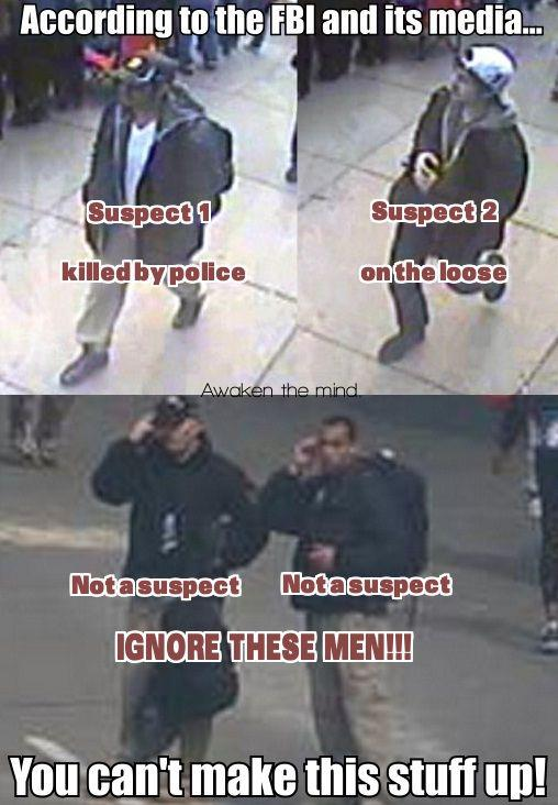 Private Security Boston