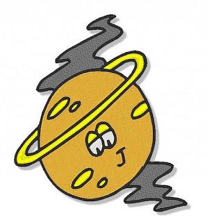 Imágenes Intantiles de Aliens y el Espacio.