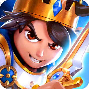 Royal Revolt 2 MOD v2.7.0 Apk (Unlimited All) Terbaru 2016