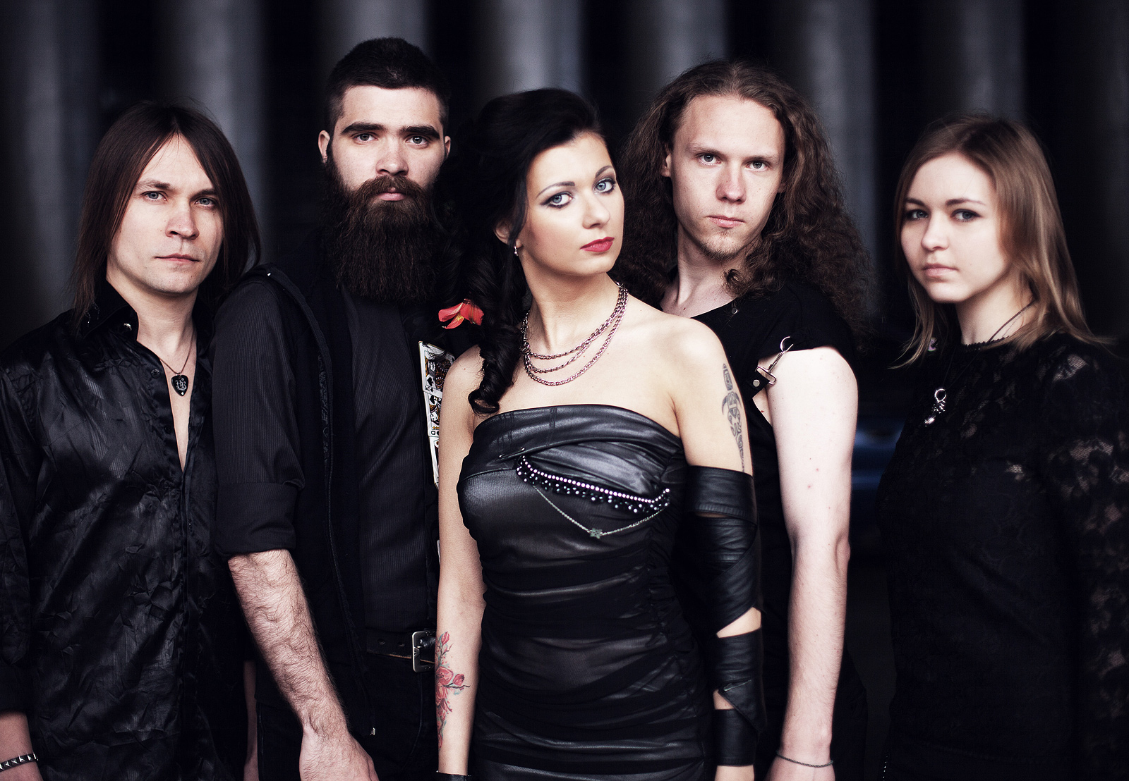 gloria metalus news scarleth memory official lyric premiere