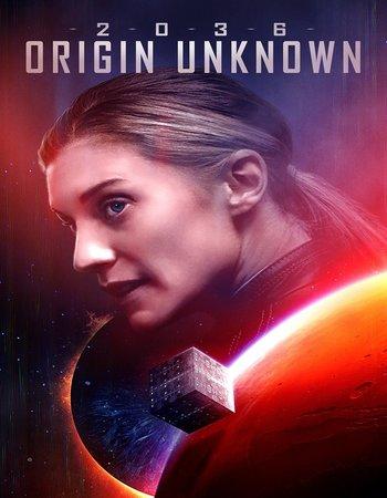 2036 Origin Unknown (2018) English 720p HDRip x264