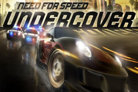 Download Need for Speed Undercover Game For PC