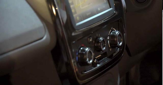 Renault Kwid - sucessor do Clio