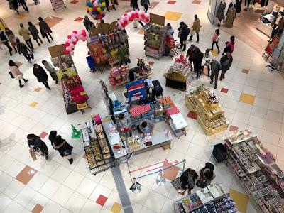 Happy Valentine MARKET バレンタインマーケット