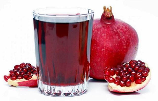 Risaukan Salur Darah Tersumbat? Mulai Minum Minuman Ini!
