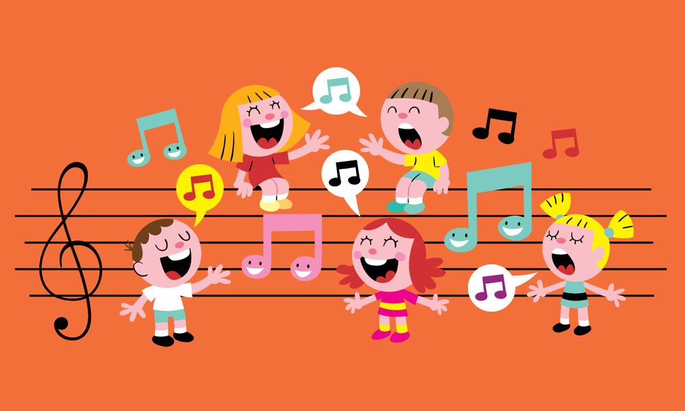Manfaat Memberikan Stimulasi Musik Untuk Anak