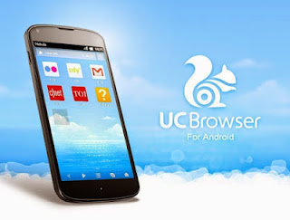 Download UC Browser Versi Lama di Android dan PC