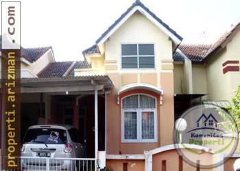 Dijual Rumah Pelamongan Indah Semarang