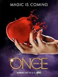 Poster seconda stagione ouat
