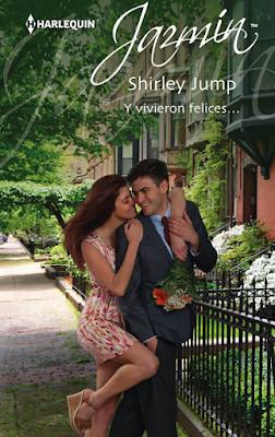 Shirley Jump - Y Vivieron Felices…