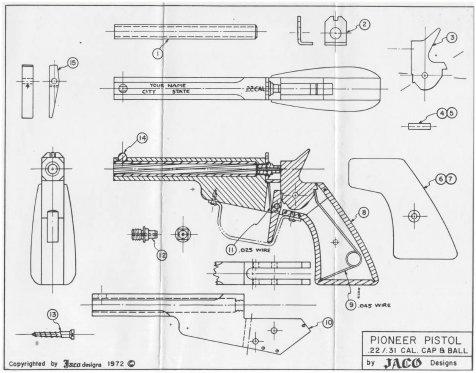 the casual shooter diy firearms