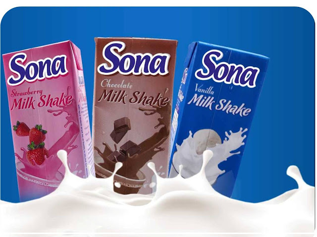 Milk Shake Kwality milk foods