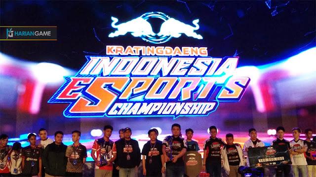 Kratingdaeng Indonesia Esports