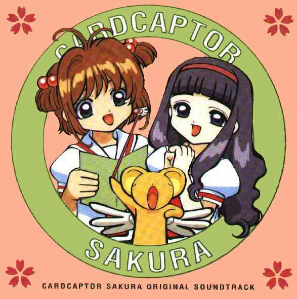 sakura card captors dublado avi