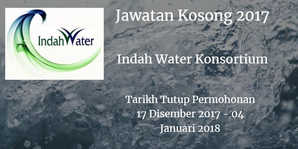 Jawatan Kosong IWK 17 Disember 2017 - 04 Januari 2018