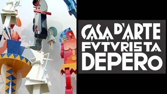 Taccuini internazionali casa d 39 arte futurista fortunato for Costruttore di casa gratuito