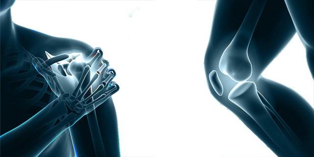 efectos antiinflamatorios: glucosamina en suplementos