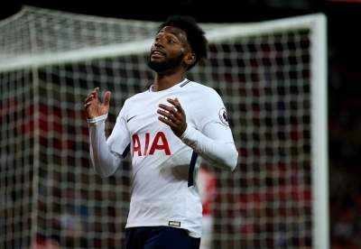 The Importance of selling Georges-Kevin N'Koudou