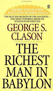 40 قاعدة مالية من كتاب أغني رجل في بابل