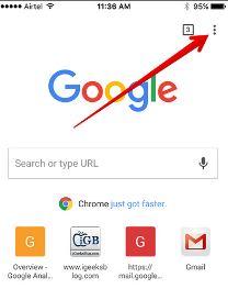 cara hapus URL dari History Hp