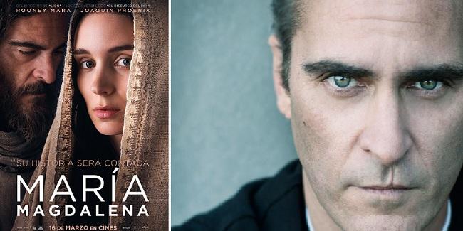 Η αμήχανη στιγμή που βλέπεις την ταινία  η Μαρία Μαγδαληνή με προπαγάνδα που έχει σπάσει κάθε όριο!