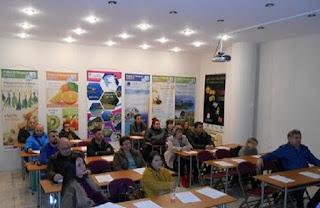 Συνάντηση ενημέρωσης για τις αλλαγές σε Επιμελητήριο και ΓΕΜΗ λόγω της νέας Επιμελητηριακής Νομοθεσίας