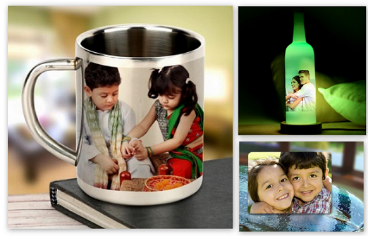 Ideal Gifts for Sisters On Various Occasion