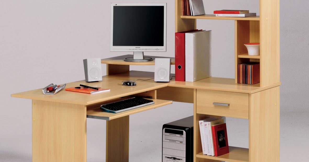 Rudy: Easy Corner Computer Desk Design Plans Wood Plans US