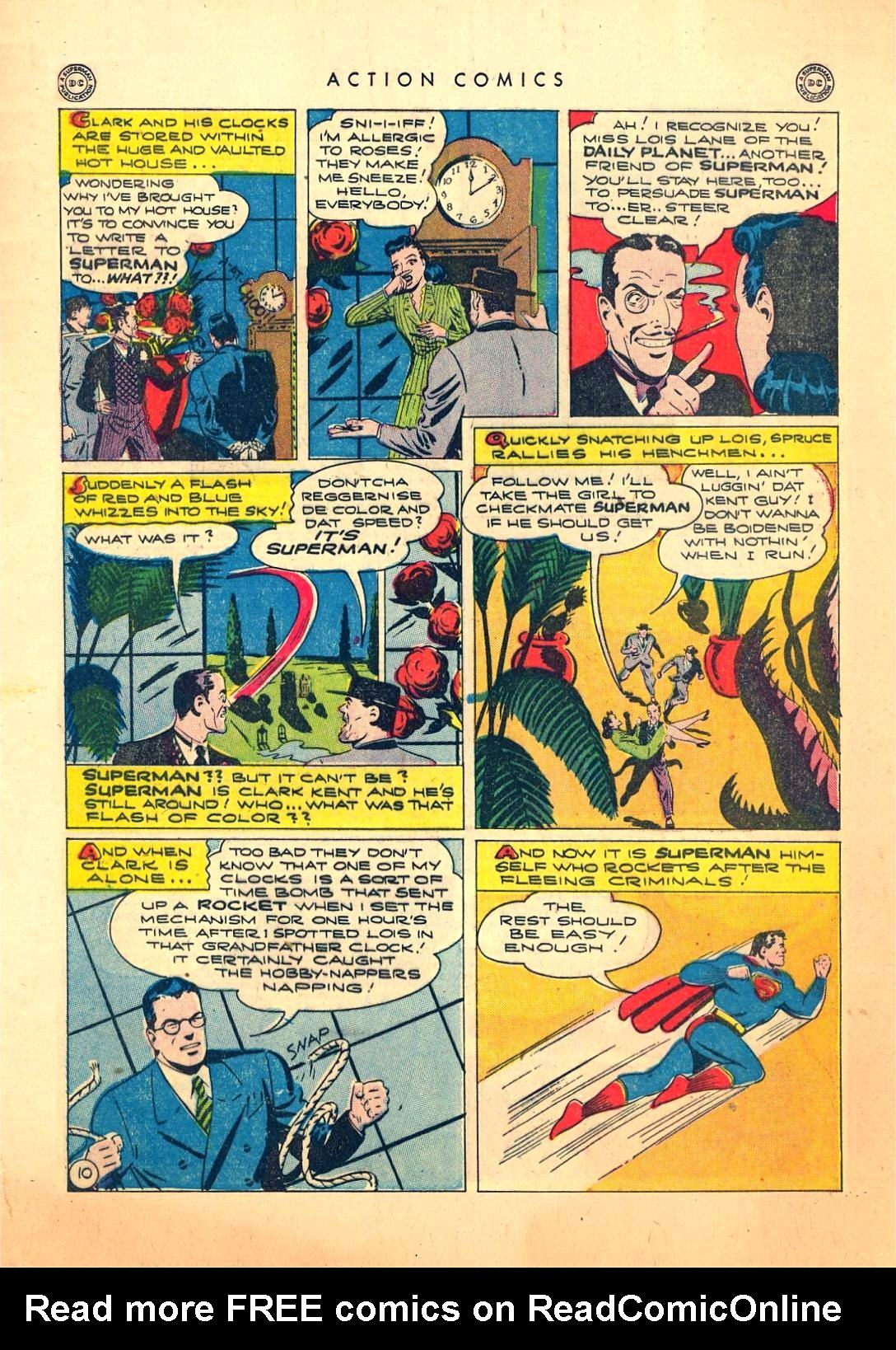 Action Comics (1938) 73 Page 10