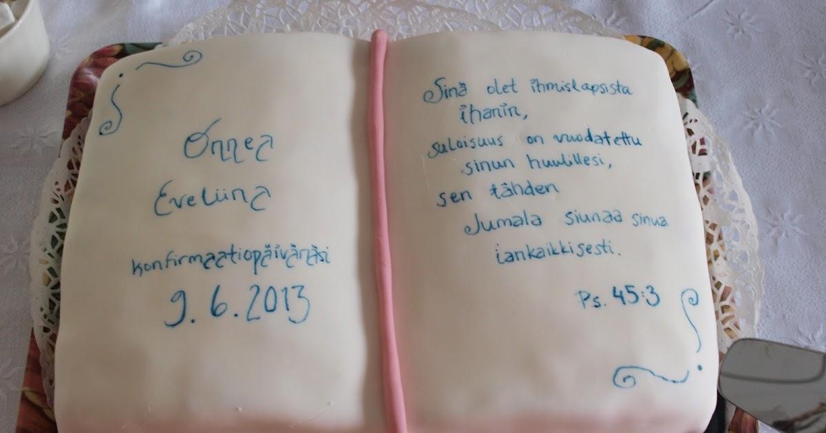 Kirjoitetaanko Raamattu Isolla