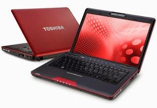 Harga Laptop Toshiba Core i3