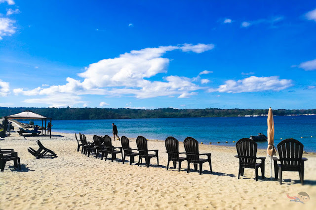 ACEA Beach Resort in Subic, Zambales