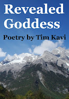 Tim Kavi's Next Goddess Book