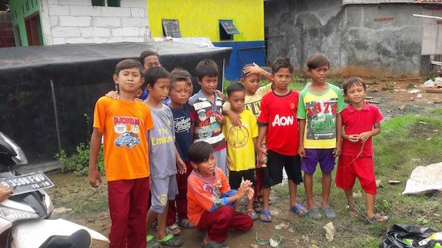Anak Kampung Nelayan Juga Harus Punya Impian