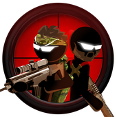 Stick Squad: Sniper Battlegrounds Apk - Free Donwload Android Game