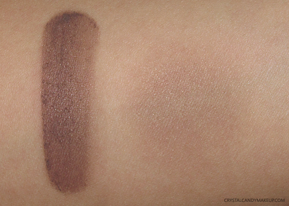 Rodial Makeup Eye Sculpt Eyeshadow Review Photos Swatch